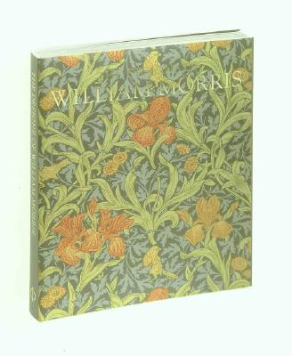 The Designs of William Morris By Morris, William