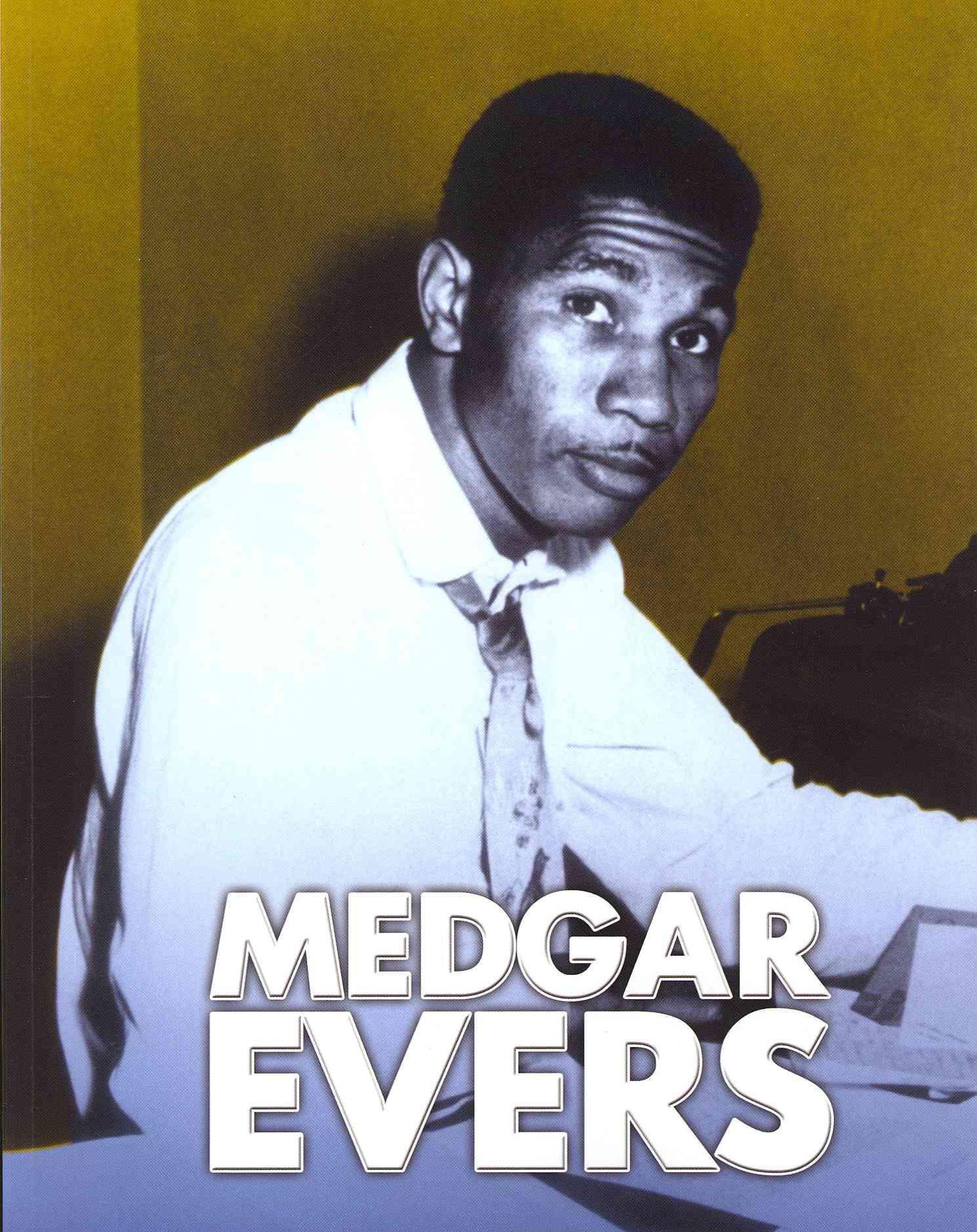 Medgar Evers By Weil, Ann